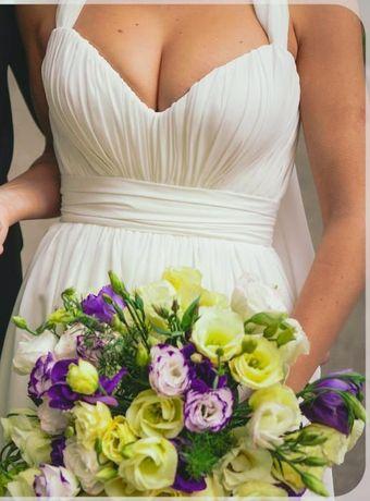 Платье (свадебное, вечернее, нарядное)