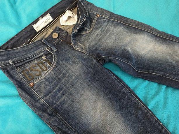 G-Star Raw Spodnie damskie, Jeans rozm. W26 L30