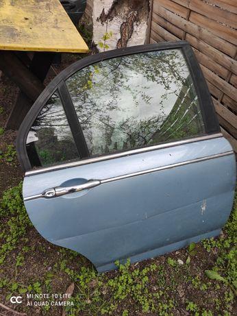 Drzwi tylne prawe Rover 75