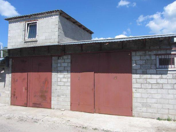 """Продаю 2 гаража(друг рядом с другом) в кооперативе """"Лесной"""""""
