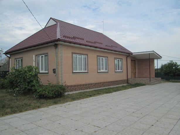 Продам дом с. Белозерье Черкасский р-н