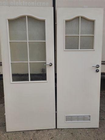 Ładne Drzwi 80 lewe