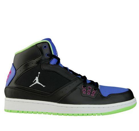 Jordan 1 Flight кроссовки