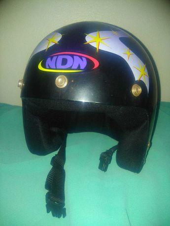 capacetes de criança