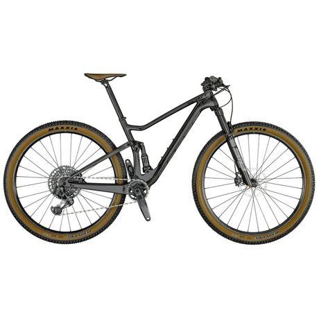 Bicicleta Scott Spark 29 RC Team Issue axs