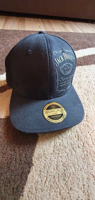 JACK DANIELS  czapka z daszkiem Cieszyn - image 1