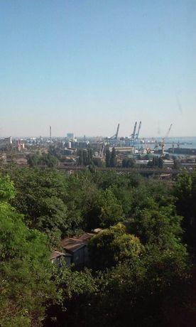 3-х квартира(Сталинка) б-р.Жванецкого с видом на морской залив