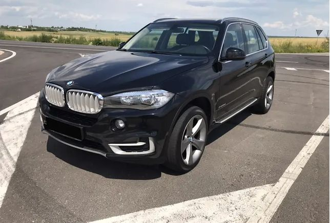 Продам BMW X5 2014