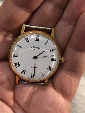 Łucz Lucz zegarek ZSRR