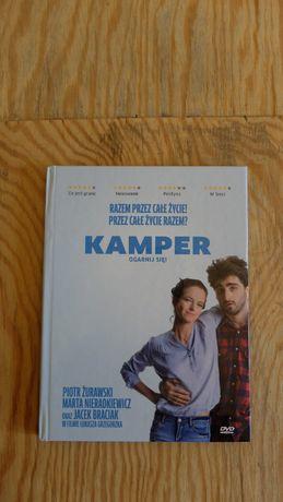 Kamper. Ogarnij się (Żurawski Nieradkiewicz) DVD