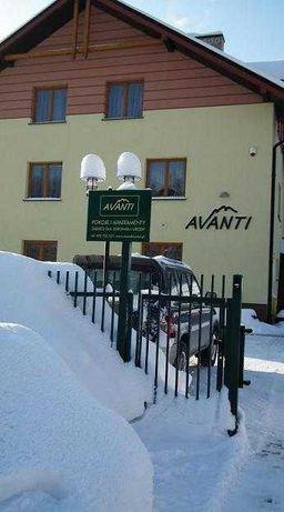 Tanie noclegi w górach - Krynica Górska - Ferie zimowe 2022