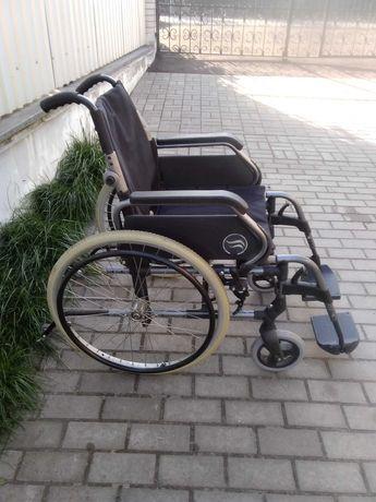 Кресло-коляска инвалидная sunrise medical Breezy 300