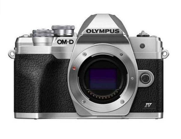 Olympus OM-D E-M10 Mark II стаб лучше Sony Canon Nikon Panasonic