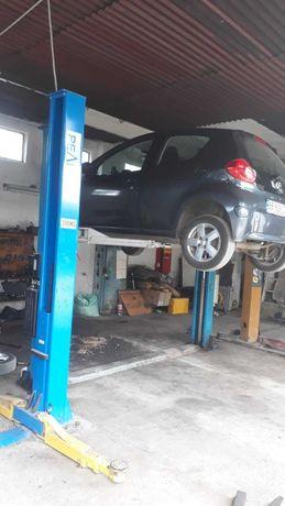 Автосервіс, СТО, ремонт авто