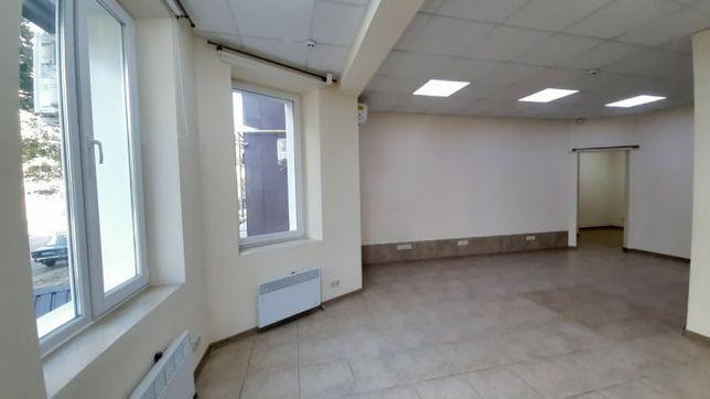 Коммерческое помещение в центре,фасад,евроремонт, автономка Т1