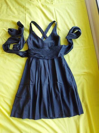 Vestido senhora S