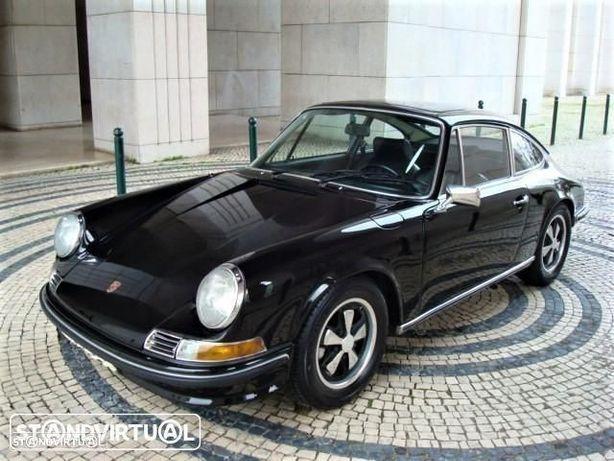 Porsche 911 S 2.4