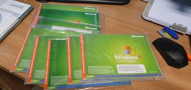 8x Windows xp Home Edition