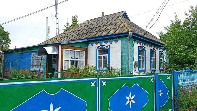 Продажа будинку в селі де постіно господарювали, є все для життя