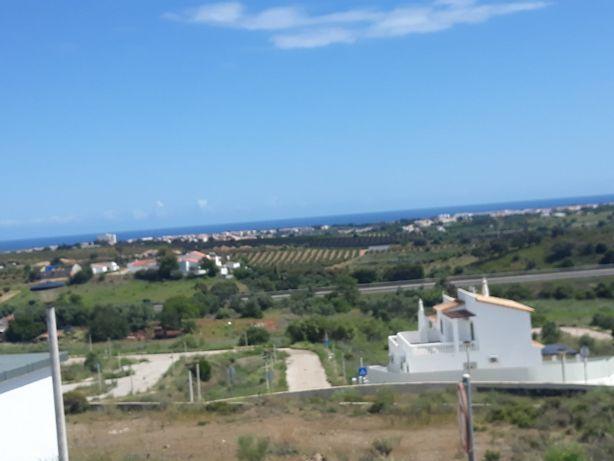 Vendo Terreno Urbano em Altura, a 4 km da Praia