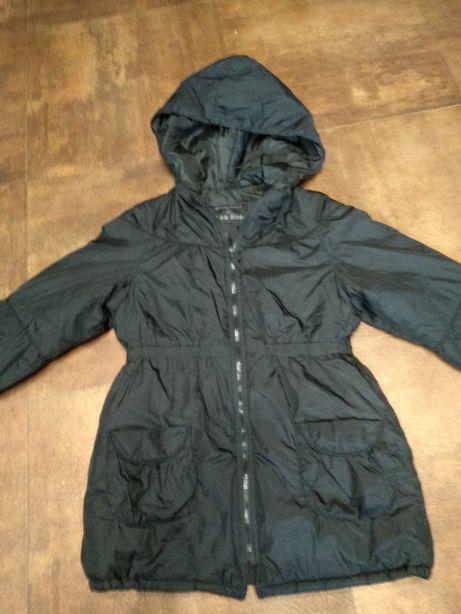 Куртка на девочку- подростка