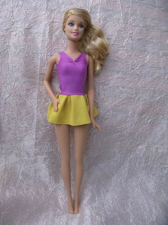 Плаття для лялька Барбі, кукла Барби