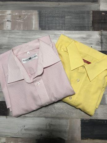 Рубашки 100% хлопок/cotton