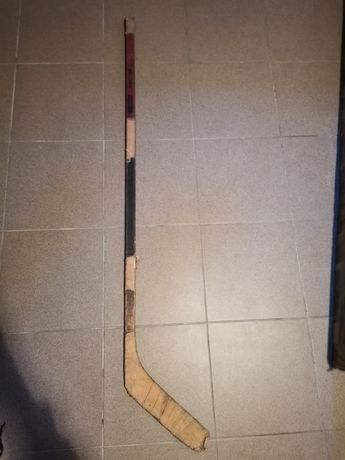 Kij do hokeja Moskwa PRL