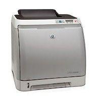 Лазерный принтер HP Color LaserJet 2605