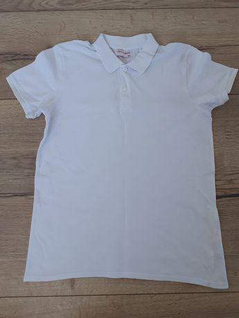 T-shirt  5 10 15 rozmiar 164