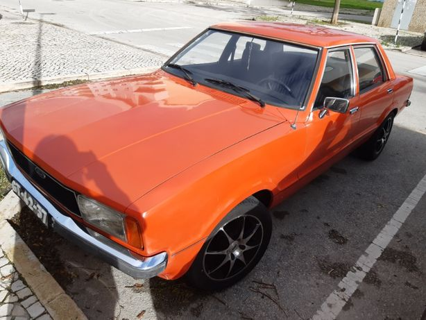 Carro usado Ford Cortina
