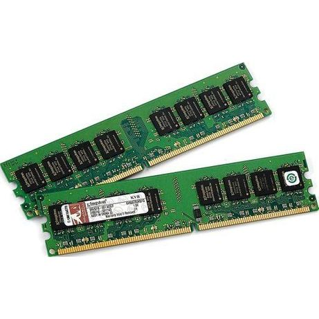 ОЗУ, Память Kingston 1GB DDR2 667 MHz (KVR667D2N5/1G)