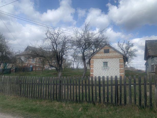 Корчак, участок 10 соток под строительство