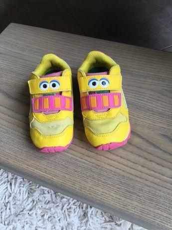 Кроссовки для девочки puma 22размер