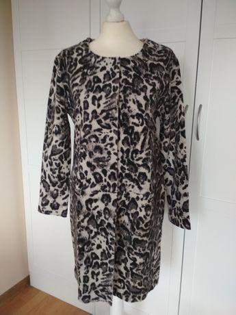 Monari nowy ekskluzywny wiosenny płaszcz M