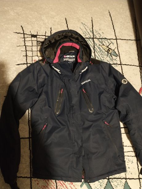 Nowa kurtka trekkingowa narciarska Vertical XL