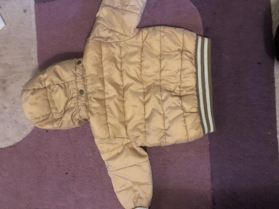 Куртка  синтепон H&M 86 Киев - изображение 1