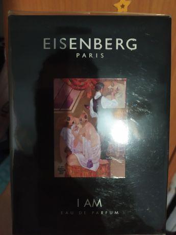 """"""" I am """" Eisenberg 100 мл  парфумерная вода"""