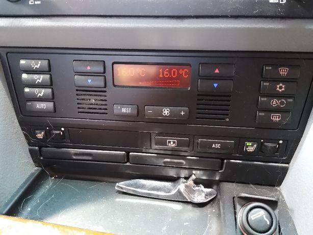 BMW e39 Panel klimatyzacji przed lift.