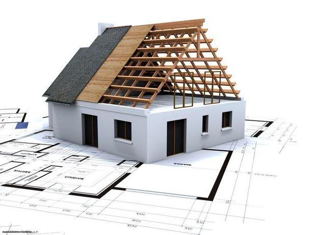 Потрібен інвестор для будівництва будинків на продаж