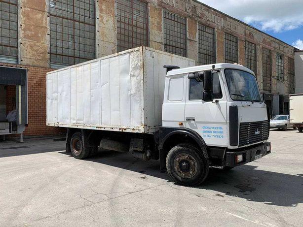 МАЗ 533.603 Есть 2 грузовика!