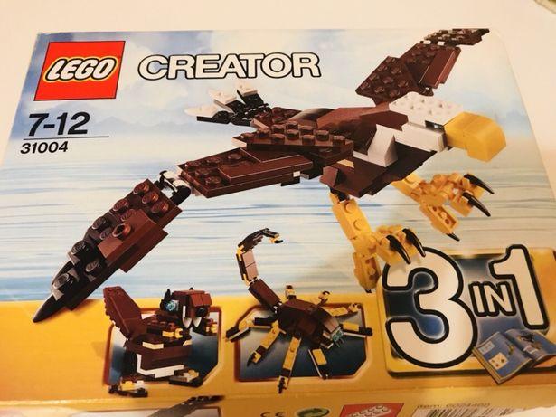 Lego Creator 31004