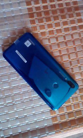 Smartfon Huawei smart niebieski kameleon z grudnia 2020
