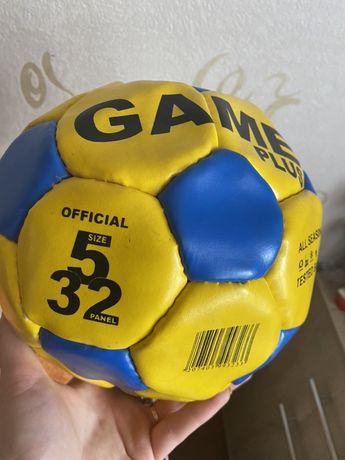 Мяч Металлист