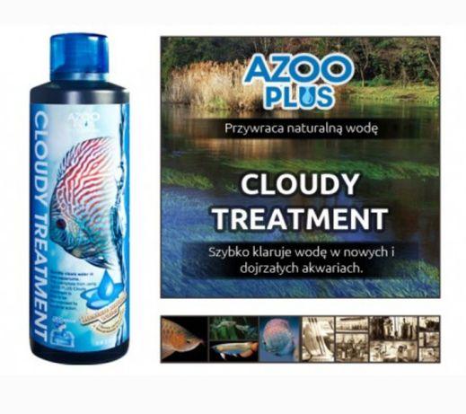 Azoo Cloudy Treatment 120ml