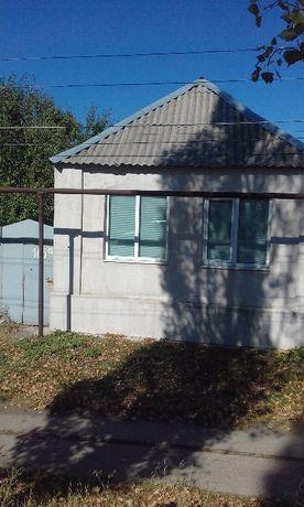 Продам небольшой дом.
