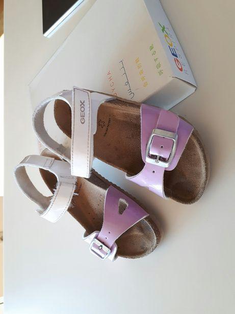 Sandały sandałki geox 27