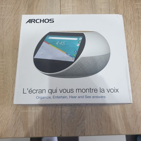 Radio internetowe, tablet archos hello5 ,Android 8.1,nowe.