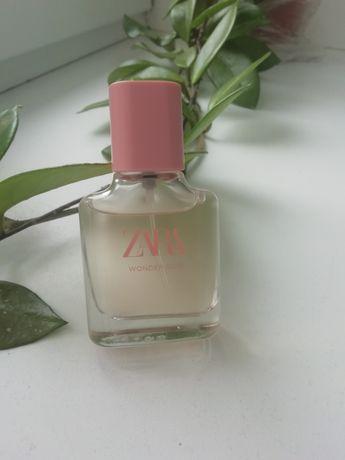 Парфуми Zara wonder rose