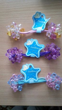 Резиночки для принцессы